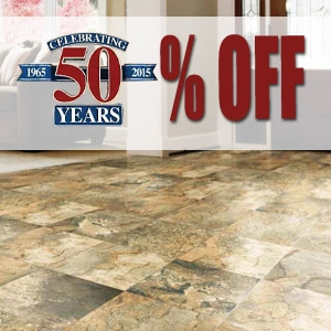 50% Off Verve Ceramic Rushmore Blush Tile