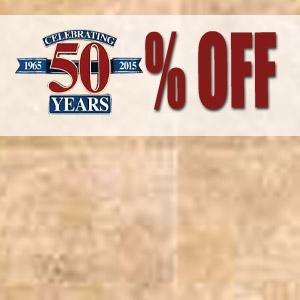 50% Off Verve Ceramic Sonoran Rock Tile