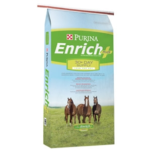Nature's Essentials® EnrichPlus® Pelleted Horse Supplement