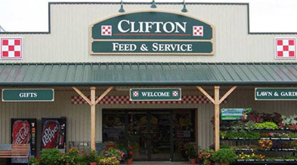 Clifton Feed