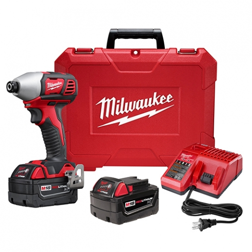 NEW! Selection of Milwaukee Power Tools