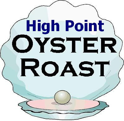 Th 21st Annual High Point Oyster Roast