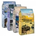 Your Choice Taste of the Wild 30 lb. for $49.99