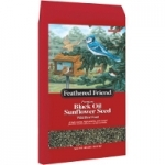Black Oil Sunflower Seed 40 lb. now $21.99