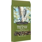 Feathered Friend High Energy Fruit & Nut $24.99