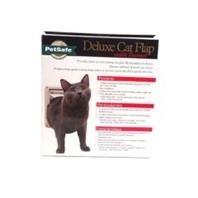 DELUXE CAT FLAP