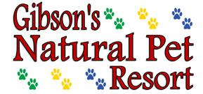 Gibson's Pet Resort