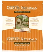 $3 off Any Country Naturals Dry Dog/Cat Food
