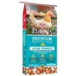 Layena® Premium Poultry Crumbles Image