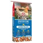 Layena® Premium Poultry Pellets Image