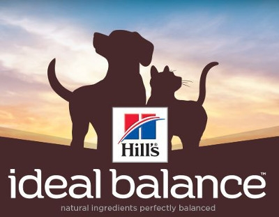 27 & 30lb Hill's Ideal Balance Dog Food is $29.99