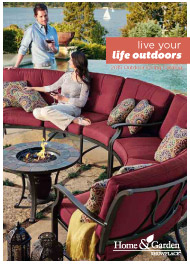 Outdoor Living 2014