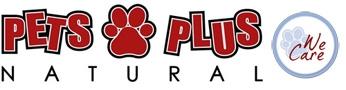 Pets Plus Natural-PSW Logo