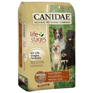 30 lb Canidae All Life Stages for $38.99