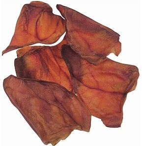 Smoked Pig Ears For $0.99