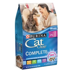 16 lb Cat Chow For $13.99