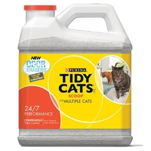 Tidy Cats 24/7 Performance