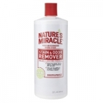 Nature's Miracle Stain & Odor Remover 1qt. $4.99