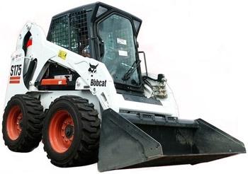 Bobcat Skid Steer