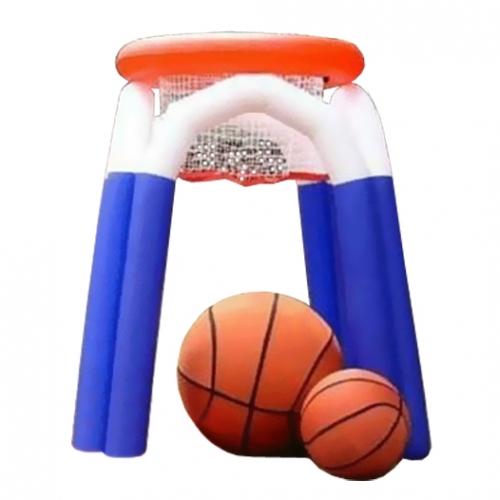 Inflatable Monster Basketball Game Winberg S True Value