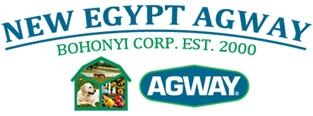 New Egypt Agway Logo