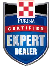 Purina Expert Dealer Sheild