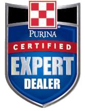 Purina Certified