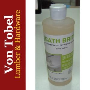 $1 Off Warsaw Chemical Bath Brite Cleaner