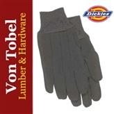 $1 Off Dickies Heavy Duty Jersey Gloves