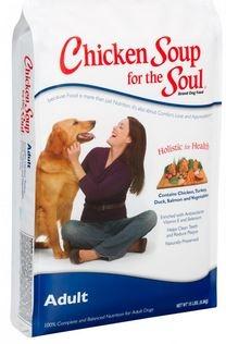 Diamond Chicken Soup Adult Dog 35 Lb.