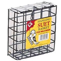 C&S Single Suet Basket $1.99
