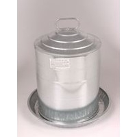 Little Giant Poultry Waterer 5Gal $34.99