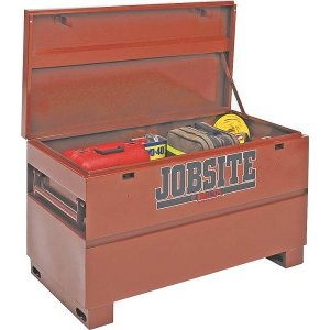 JobSite Job Box is $319.00