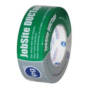 "2"" Jobsite Ductape now $5.50"