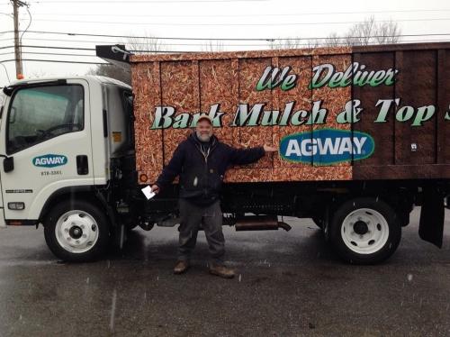 2015 Bulk Mulch & Soil Price List