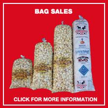 Bag Sales