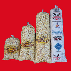 All Bags of Popcorn