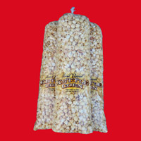 Large Bags of Popcorn