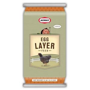 Agway® Egg Layer