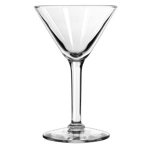Citation Martini Glass (4.5oz)
