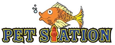 Tahoe Pet Station Logo
