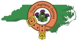 Triad Highland Games