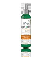 Bramton Company Vets Best™ Natural Flea + Tick Spray (8 oz)