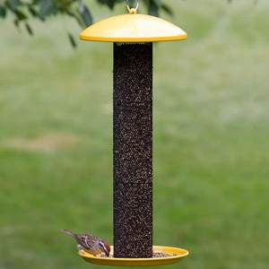 Perky-Pet® No/No® Finch Tube Wild Bird Feeder