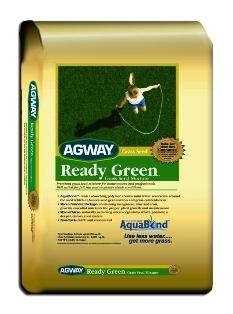 Agway Ready Green 3lb $9.99