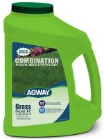 Agway Grass Repair Kit 5.85lb $17.99