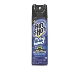 $2.59 for 15 oz. Flying Insect Killer