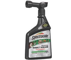 $6.99 For 32 oz. Triazicide Insect Killer