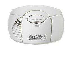 $14.99 for Battery Powered Carbon Monoxide Alarm