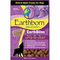 Earthborn Holistic® EarthBites™ Hip & Joint Natural Moist Treats For Dogs